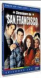 echange, troc Chroniques de San Francisco - Saison I : Episodes 1 à 3