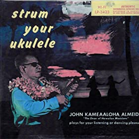 Strum Your Ukulele