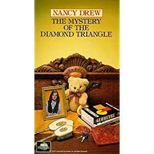 Nancy Drew - The Mystery of the Diamond Triangle movie