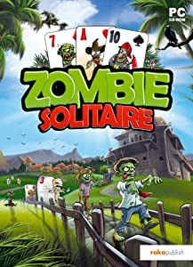Zombie Solitaire [Download]