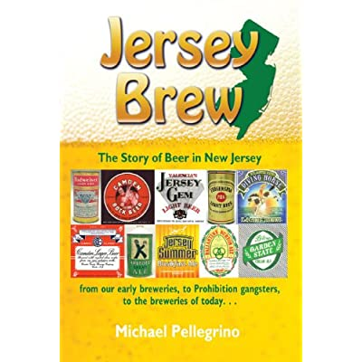 Jersey Brew