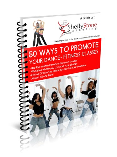 50-ways-to-promote-your-dance-fitness-classes-online-english-edition