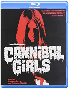 Cannibal Girls (Blu-Ray)
