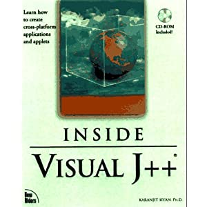 Inside Visual J++