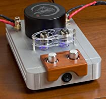 Qinpu - A-6000 MKII - Integrated /Headphone Amplifier