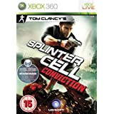 Tom Clancy's Splinter Cell: Conviction (Xbox 360)by Ubisoft