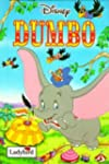 Dumbo (Ladybird Disney Easy Reader)