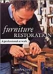Furniture Restoration: A Professional...
