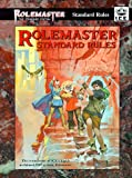 img - for Rolemaster Standard Rules (Rolemaster Standard System) book / textbook / text book
