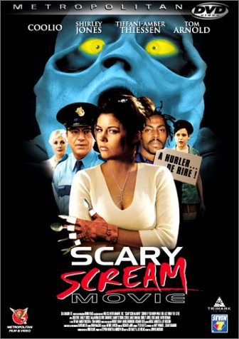 "Scary Scream Movie FRENCH LD DVDRip XviD""VFF ( Net) preview 0"