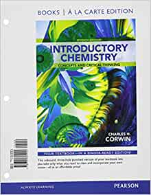 Introductory chemistry corwin 7th edition pdf
