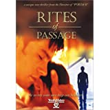 Rites of Passage ~ Jason Behr
