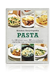 Pasta Encyclopedia Cookbook