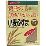日清ファルマ 小麦ふすま150g2袋