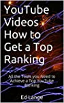 YouTube Videos How to Get a Top Ranki...