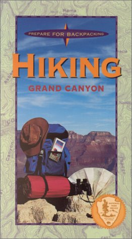 Hiking Grand Canyon [VHS]