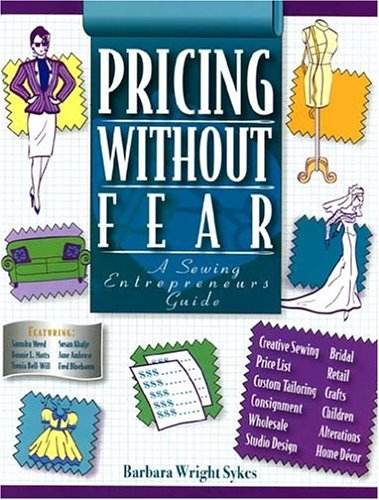 Pricing Without Fear, Barbara Wright Sykes