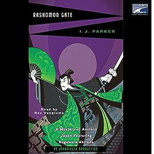 Rashomon Gate Audiobook