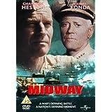 Midway [DVD]by Charlton Heston