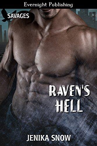 Jenika Snow - Raven's Hell (Savages Book 2)