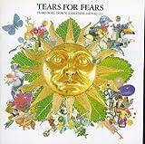 Tears for Fears Tears Roll Down-Hits 1982-92 [CASSETTE]
