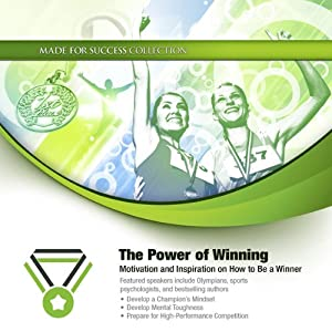 The Power of Winning Audiobook