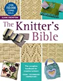 img - for The Knitter's Bible book / textbook / text book