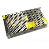 安定化電源12V-13.8VDC 12.5A(電源スイッチ) 並行輸入品