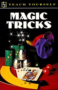 Magic Tricks (Teach Yourself)