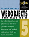 WebObjects 5 for Mac OS X: Visual Qui...