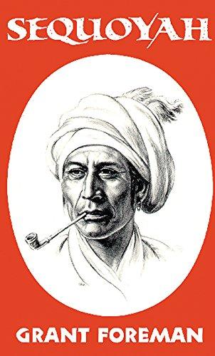 Sequoyah (Civilization of American Indian)