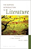 img - for The Norton Introduction to Literature book / textbook / text book