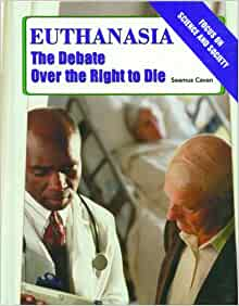 a debate over euthanasia The controversial death of brothers marc and eddy verbessem has fuelled renewed debate over legalized euthanasia in belgium, coming days before the national.