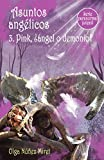 Asuntos Angélicos 3. Pink, ¿ángel o demonio?: Serie Juvenil Paranormal. (Spanish Edition)