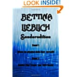 Bettina Lieblich: Sonderedition (German Edition)