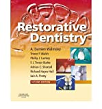 img - for [(Restorative Dentistry)] [Author: A. Damien Walmsley] published on (June, 2007) book / textbook / text book