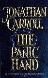 The Panic Hand (0006479294) by Carroll, Jonathan