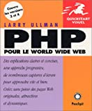 PHP pour le World Wide Web