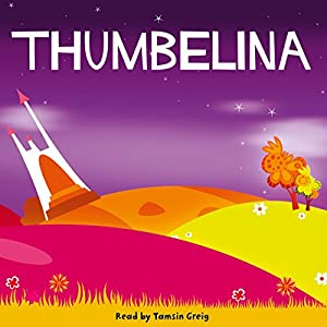 Thumbelina | [Hans Christian Andersen]