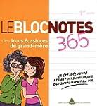 BLOC NOTES TRUCS & ASTUCES