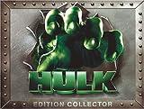 echange, troc Hulk - Édition Collector Limitée 3 DVD [Inclus des tirages du Storyboard, un cahier BD exclusif, la première BD Hulk éditio