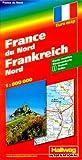 echange, troc Hallwag International - France du Nord