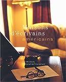 Photo du livre Maisons d'ecrivains americains