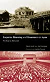 Corporate Financing and Governance in Japan: The Road to the Future (0262582481) by Takeo Hoshi