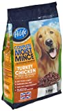 #7: Hilife Complete Moist Dog Food Turkey Chicken and Fresh Vegetables Flavour with Bacon 1.5 kg (Pack of 4)