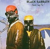 echange, troc Black Sabbath - Never Say Die