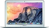 Apple MacBook Air MJVE2LL/A 13.3-Inch Laptop (128 GB) NEWEST VERSION