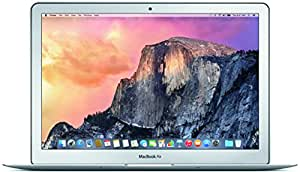 Apple MJVE2LL/A MacBook Air 13.3-Inch Laptop (128