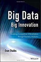 Big Data, Big Innovation Front Cover