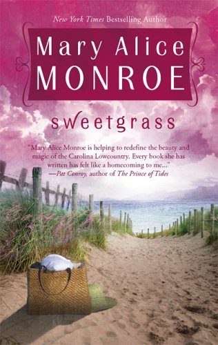 Sweetgrass, MARY ALICE MONROE